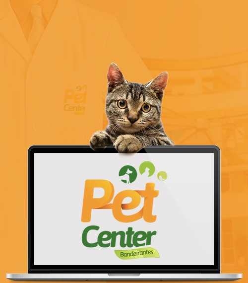 Pet Center Bandeirantes