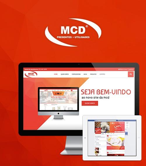MCD Brasil